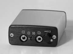 Meier Corda Move Amplifier