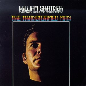 William Shatner's Transformed Man